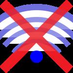 Wifi werkt niet – hoe oplossen?