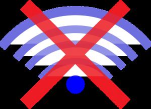 Lees meer over het artikel Wifi werkt niet – hoe oplossen?